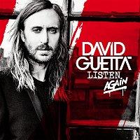 David Guetta, Sam Martin – Listen Again – CD