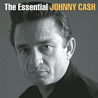 Johnny Cash – The Essential Johnny Cash – CD