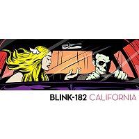 blink-182 – California – CD