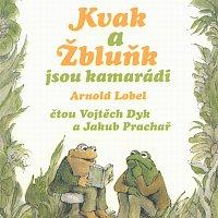 Vojtěch Dyk, Jakub Prachař – Kvak a Žbluňk jsou kamarádi – CD