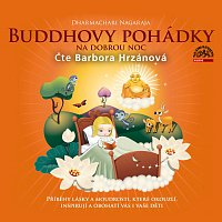 Barbora Hrzánová – Nagaraja: Buddhovy pohádky – CD