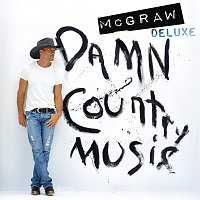 Tim McGraw – Damn Country Music [Deluxe Edition] – CD