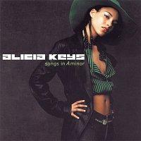 Alicia Keys – Songs In A Minor – CD