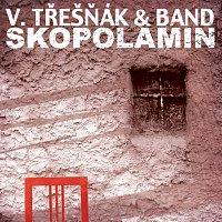 Vlasta Třešňák – Skopolamin – CD