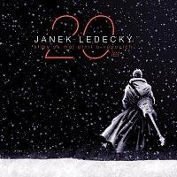 Janek Ledecký – Sliby se maj plnit o Vánocích - 20 let – CD