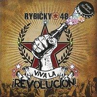 Rybičky 48 – Viva la Revolución – CD