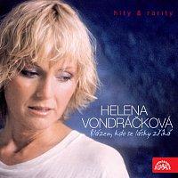 Helena Vondráčková – Blázen, kdo se lásky zříká – CD