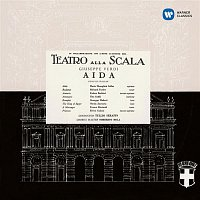 Maria Callas, Orchestra del Teatro alla Scala di Milano, Tullio Serafin, Tullio Serafin, Orchestra del Teatro alla Scala di Milano – Verdi: Aida (1955 - Serafin) - Callas Remastered – CD