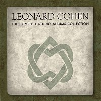 Leonard Cohen – The Complete Studio Albums Collection – CD