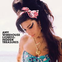 Amy Winehouse – Lioness: Hidden Treasures – CD