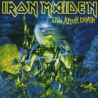 Iron Maiden – Live After Death – CD