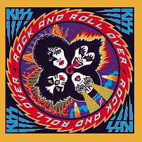 Kiss – Rock And Roll Over [Remastered Version] – CD