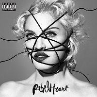 Madonna – Rebel Heart – CD