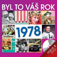 Různí interpreti – Byl to váš rok 1978 – DVD