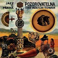 Jazz Q – Pozorovatelna – CD