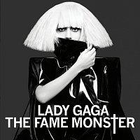 Lady Gaga – The Fame Monster – CD