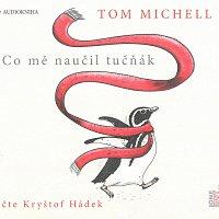 Kryštof Hádek – Co mě naučil tučňák (MP3-CD) – CD-MP3