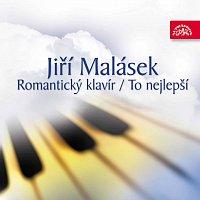 Jiří Malásek – Romantický klavír / To nejlepší – CD