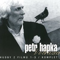 Petr Hapka – V obrazech - hudby z filmů 1-3 / komplet – CD