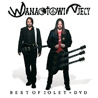 Wanastowi Vjecy – Best Of 20 let [2CD] – CD+DVD