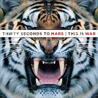 30 Seconds To Mars – This Is War – CD