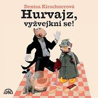 Divadlo S + H – Hurvajz, vyžvejkni se! – CD