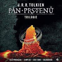 Aleš Procházka – Pán prstenů - Trilogie (MP3-CD) – CD+CD-MP3