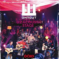Wohnout – G2 Acoustic Stage – CD+DVD