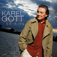 Karel Gott – 50 hitů – CD