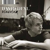 David Deyl – Hlavolam – CD