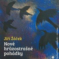Josef Somr – Nové hrůzostrašné pohádky – CD