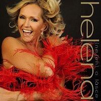 Helena Vondráčková – Helena (nejen) o lásce – CD