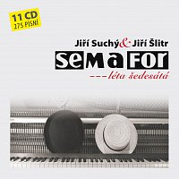 Semafor – Semafor. Komplet 1964-1971 – CD