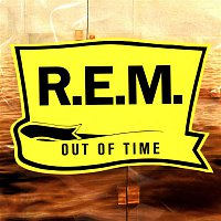 R.E.M. – Out Of Time – LP