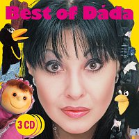 Dagmar Patrasová – Best of Dáda – CD