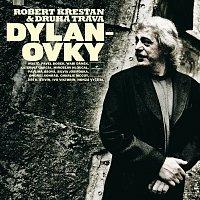 Robert Křesťan, Druhá tráva – Dylanovky – CD