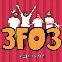 Bombarďák – 3FO3 – CD
