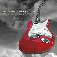 Mark Knopfler, Dire Straits – The Best Of Dire Straits & Mark Knopfler - Private Investigations – CD