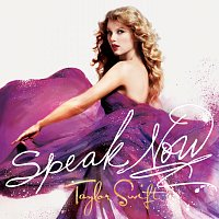 Taylor Swift – Speak Now – CD