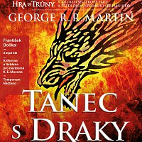 František Dočkal – Hra o trůny V - Tanec s draky (MP3-CD) – CD-MP3