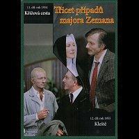 Vladimír Brabec – 30 případů majora Zemana 11/12 – DVD