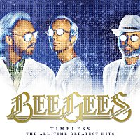 Bee Gees – Timeless - The All-Time Greatest Hits – CD