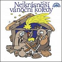 Bambini di Praga – Nejkrásnější vánoční koledy – CD