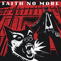 Faith No More – King For a Day, Fool For a Lifetime – LP