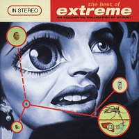 Extreme – The Best Of Extreme (An Accidental Collication Of Atoms) – CD