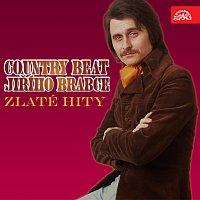 Country Beat Jiřího Brabce – Zlaté hity – CD