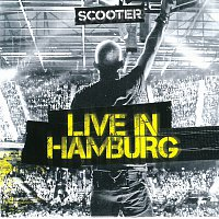 Scooter – Live in Hamburg – CD