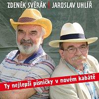 Jaroslav Uhlíř, Zdeněk Svěrák, Jan Koutová, Alfréd Bittner – Ty nejlepší písničky v novém kabátě – CD