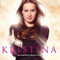 Kristína – Na slnecnej strane sveta – CD