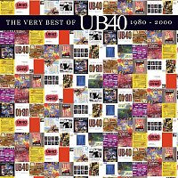 UB40 – The Very Best Of UB40 – CD